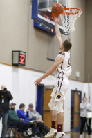 Gallery: Boys Basketball Northwest Christian (Lacey) @ Winlock